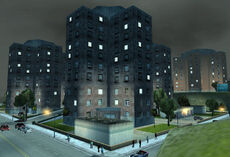 Wichita Gardens (GTA3) (southwestwards)