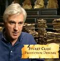 Stuart Craig (HP4 Production Designer) discussing The Maze.JPG