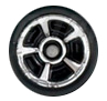 2010 MC5 Wheel