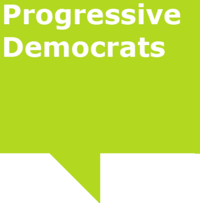 Progressive Democrats Lime