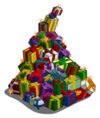 Gift Mountain-icon