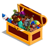 Toy Chest-icon