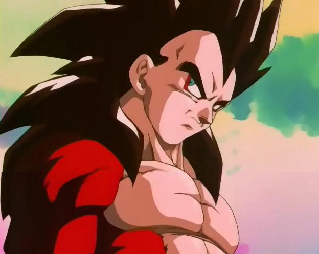 Dragon Ball GT Episode 62 VOSTFR
