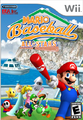 Mario Baseball All-Stars Boxart