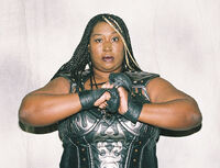 Awesome Kong 4