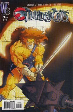 Thundercats Cats Lair on Thundercats Cats Lair On Thundercats Reclaiming Thundera 5