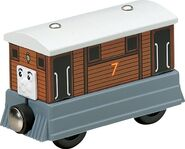 WoodenToby