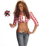 Alicia Fox 6