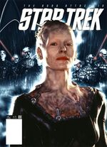STM US issue 20 PX cover