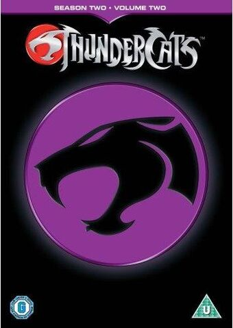 Thunder Cats Wiki on Image   Thundercats Season 2 Volume 2 Jpg   Thundercats Wiki