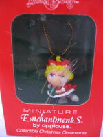 Applause ornament piggy 2