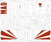 Mad Moxxi&#39;s Underdome Riot logo