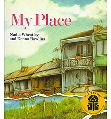 my place - sally morgan, australian ab. lit. essay Monday musings on australian literature: the great australian novel, or  my place (1987), sally morgan  i was looking to read some australian lit and saw .
