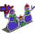 Snowman Family-icon