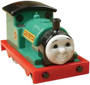 MyFirstThomasPeterSam