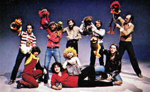 MuppetShowGroup