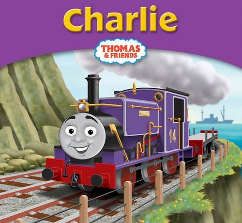 Charlie Story Library Book Thomas The Tank Engine Wikia