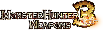 MH3-Weapons