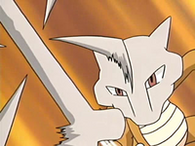 EP404 Marowak usando huesomerang (2)