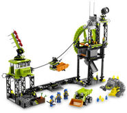 LEGO-Power-Miners-Underground-Mining-Station