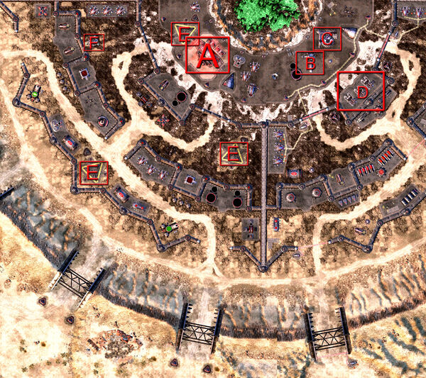 CNCTW Temple Prime Layout