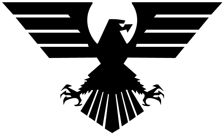 Black Eagle Symbol