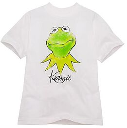 Kermit Tee for Kids