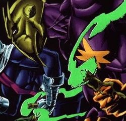 Killer Moth UnderworldUnleashed 01