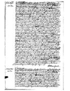 Virginia Land Office Patent Book No. 17, p. 350, 10 June 1737