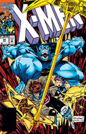 X-Men Vol 2 34