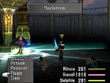 FFVIII Curse Status