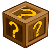 Mystery Box-icon
