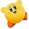 Yellow kirby