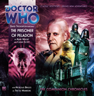 Prisoner of peladon