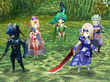 FFIVDS Sylph Battle