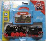 Hiro Thomas and Friends TrackMaster Wiki FANDOM