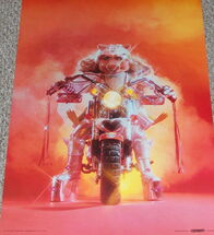 Poster-Miss-Piggy-Bike
