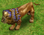 Nemean Lion