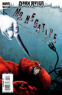 Dark Reign Mister Negative Vol 1 3
