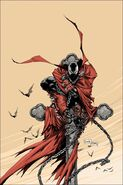 Spawn (Al Simmons)