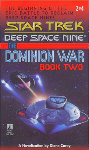 The Dominion War Book 2