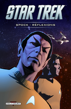 STAR TREK SPOCK REFLEXIONS FR