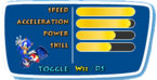 Sonic-Wii-Stats