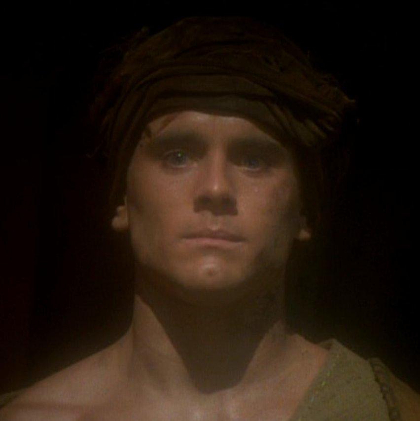 Charles Esten - Memory Alpha, the Star Trek Wiki