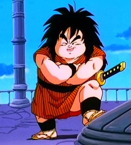 The 50 Dragon Ball Z Characters Ranked Ign Boards
