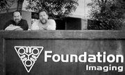 Foundation Imaging founders