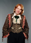 Rupert Grint as Ron Weasley (GoF-02)