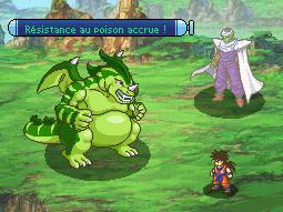 Dragon Ball-Todos los videojuegos Midgiras