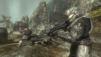 HaloReach - Screenshot 06