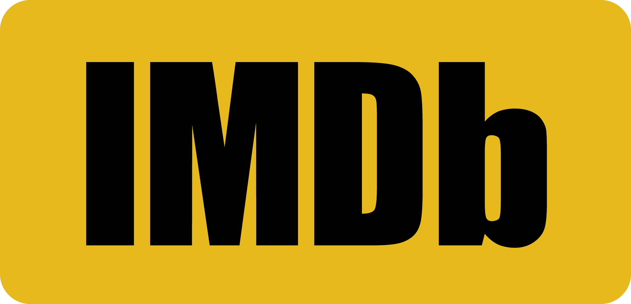 IMDb favicon